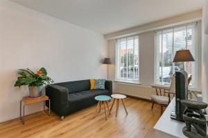 For rent: Apartment Koolgracht, Leiden - 1