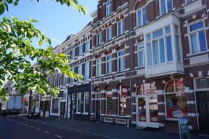 Te huur: Kamer Rozemarijnstraat, Breda - 1