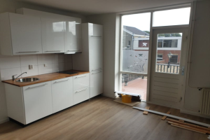 For rent: Apartment Oude Herengracht, Leiden - 1