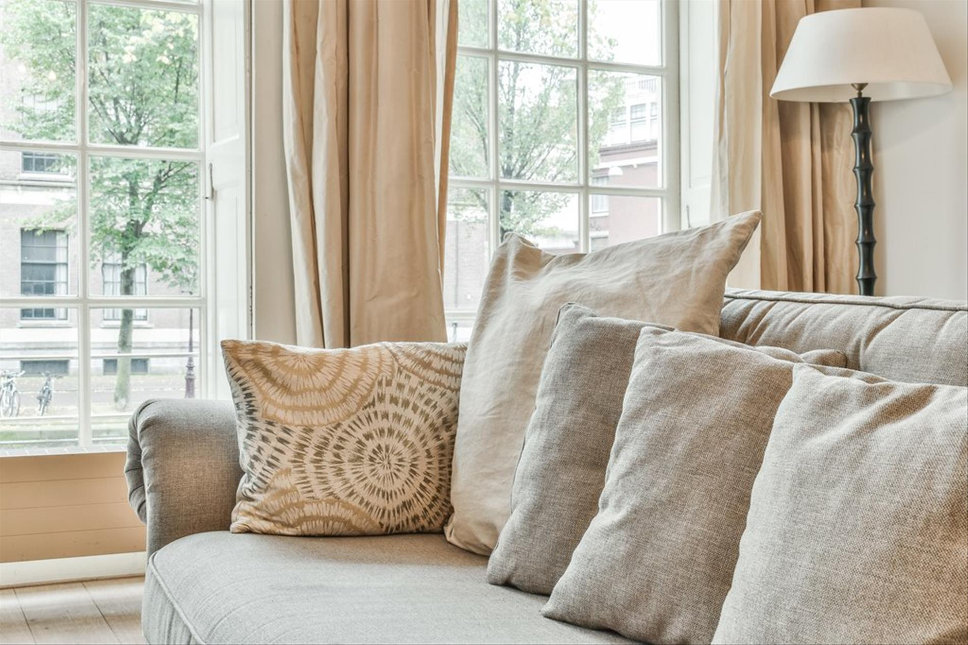 For rent: Apartment Leidsegracht, Amsterdam - 3