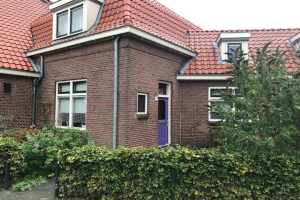 View house for rent in Enschede Willem de Clercqstraat, € 795, 75m2 - 388168. Interested? check out this house and leave a message!