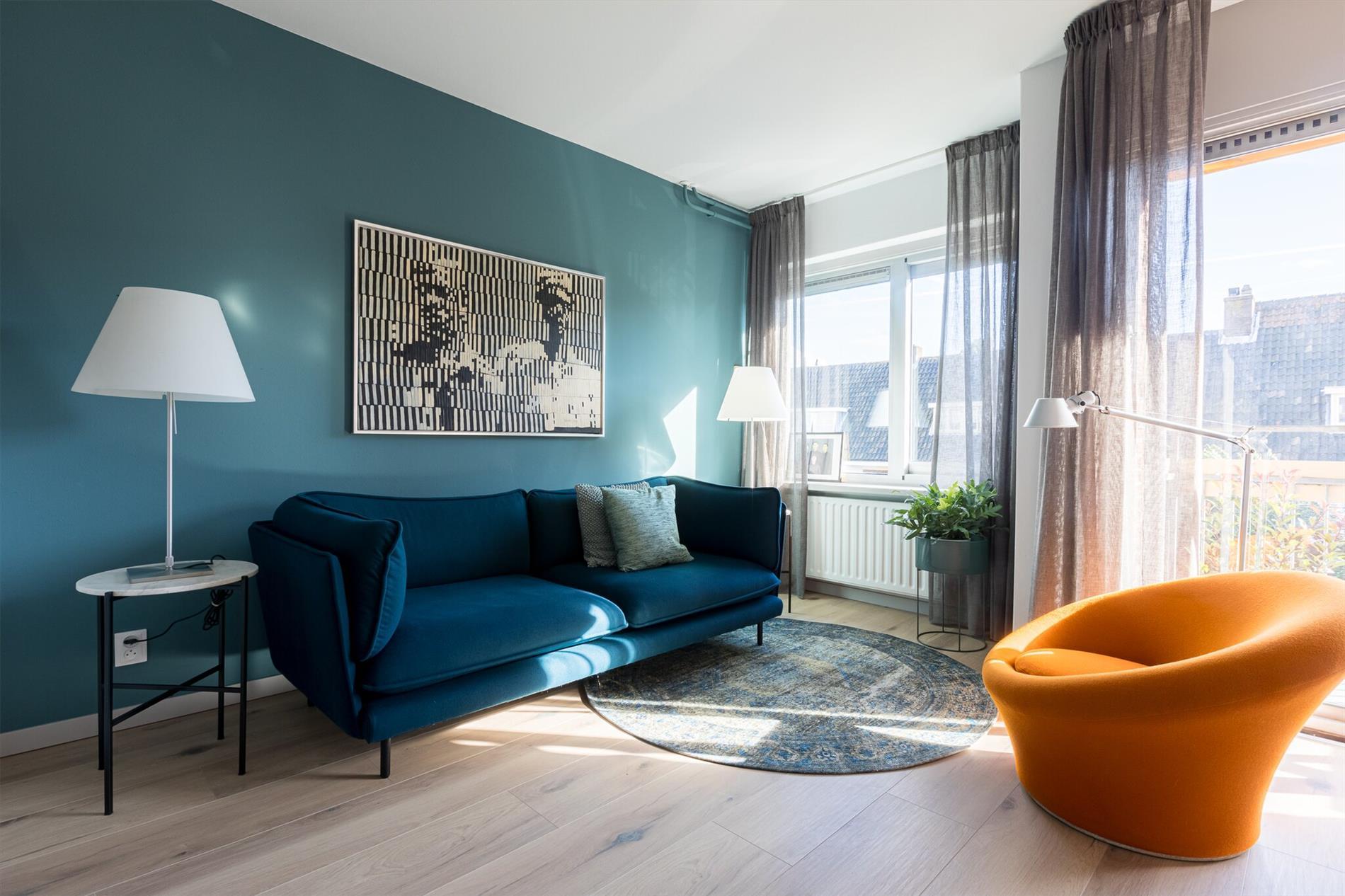 Te huur: Appartement Meester Cornelisstraat, Haarlem - 25