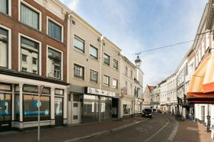 Te huur: Appartement Rozemarijnstraat, Breda - 1