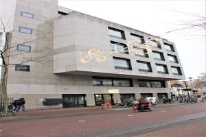 Bekijk studio te huur in Arnhem Velperpoortslangstraat, € 570, 33m2 - 360101. Geïnteresseerd? Bekijk dan deze studio en laat een bericht achter!