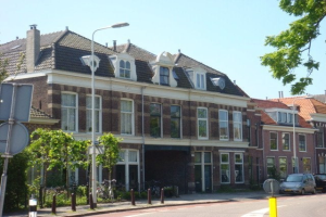 For rent: Room Morsweg, Leiden - 1