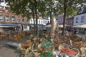 View room for rent in Breda Ginnekenmarkt, € 420, 13m2 - 340152. Interested? check out this room and leave a message!