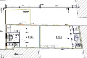 Bekijk appartement te huur in Breda Reigerstraat, € 815, 35m2 - 395368. Geïnteresseerd? Bekijk dan deze appartement en laat een bericht achter!