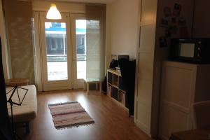 Bekijk studio te huur in Tilburg Schoenerstraat, € 735, 31m2 - 350917. Geïnteresseerd? Bekijk dan deze studio en laat een bericht achter!