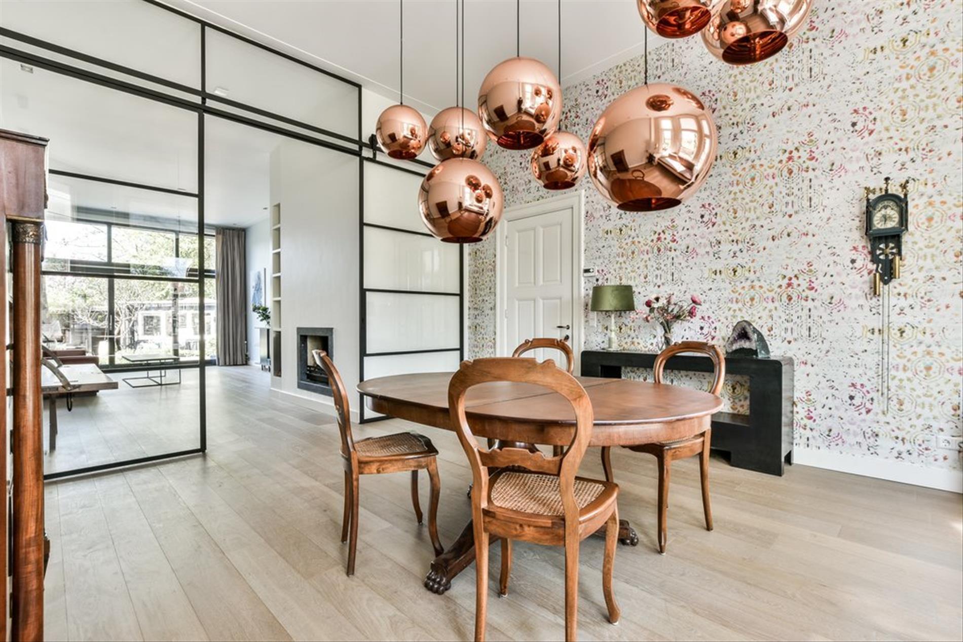 For rent: House Kleverparkweg, Haarlem - 5