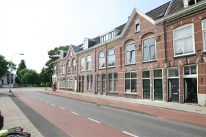 For rent: Studio Lage Rijndijk, Leiden - 1