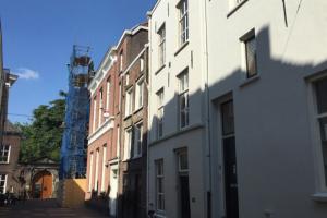 Bekijk studio te huur in Den Bosch Gasthuisstraat, € 435, 15m2 - 347017. Geïnteresseerd? Bekijk dan deze studio en laat een bericht achter!