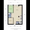 Te huur: Appartement De Leesakker, Waalre - 1
