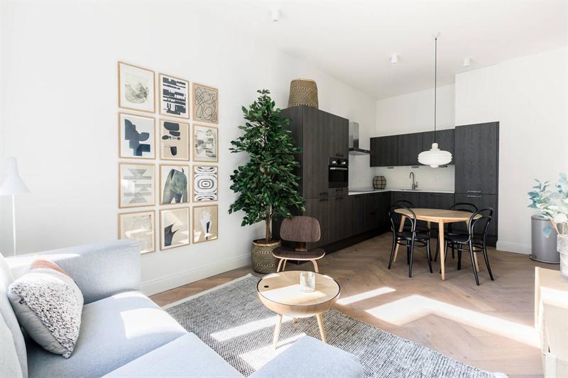 Te huur: Appartement Jan Luijkenstraat, Amsterdam - 23