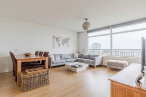 For rent: Apartment Waddenstraat, Haarlem - 1
