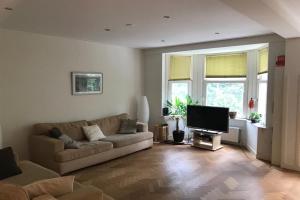 Te huur: Appartement Haarlemmermeerstraat, Amsterdam - 1