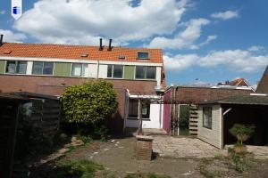 Te huur: Woning Van Vlietstraat, Hillegom - 1