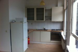 Te huur: Appartement Prinsenstraat, Leiden - 1