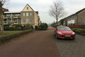 View house for rent in Veenendaal Diepenbrockdreef, € 1250, 100m2 - 378119. Interested? check out this house and leave a message!