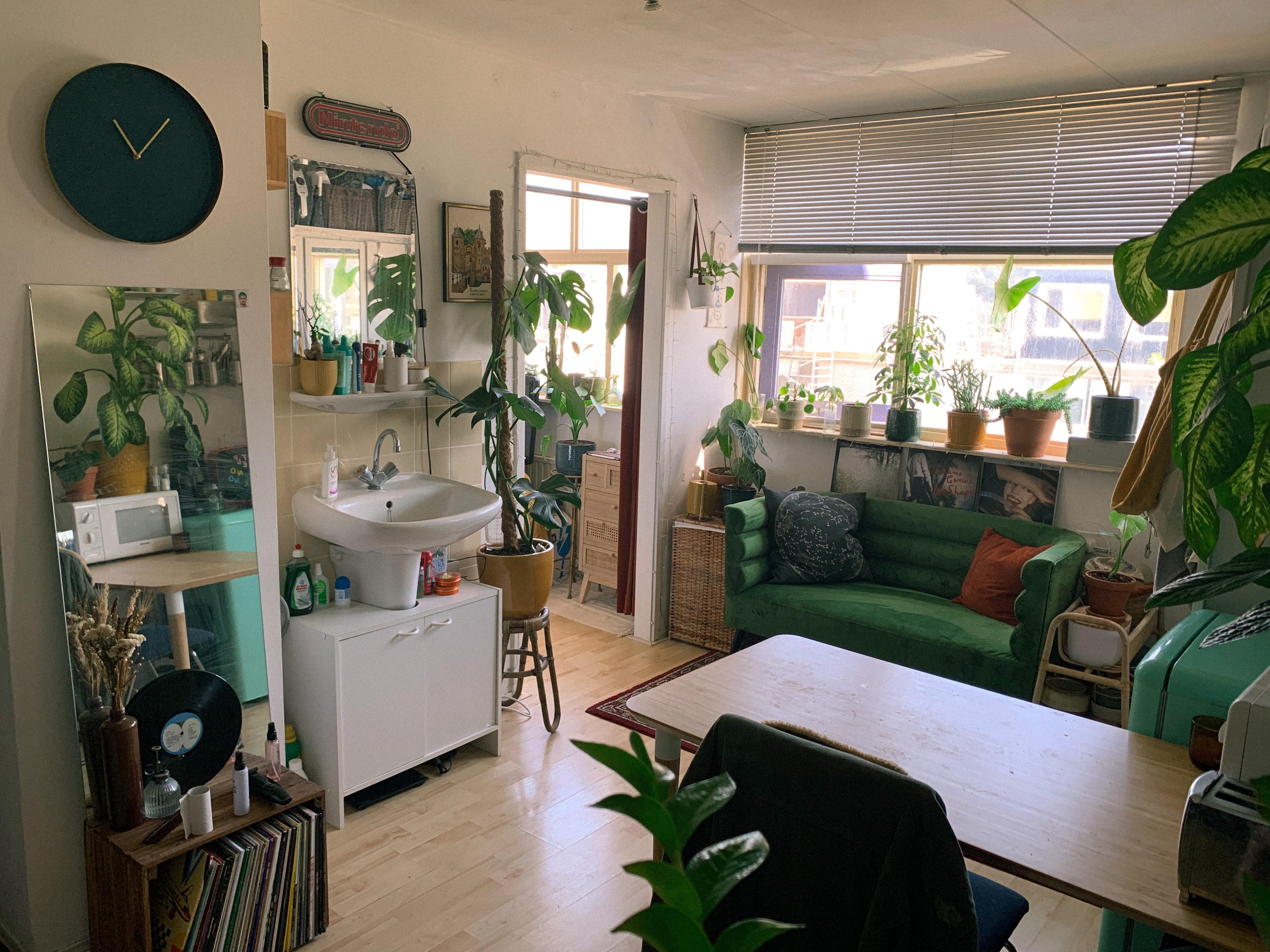 For rent: Room Theo Uden Masmanstraat, Amersfoort - 3