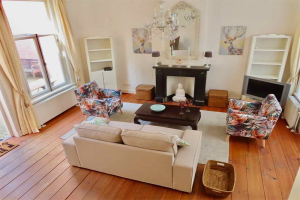Te huur: Appartement Toussaintkade, Den Haag - 1