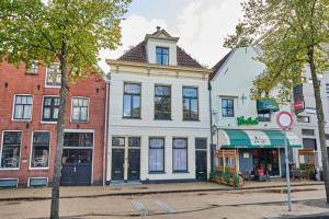 Te huur: Appartement Gedempte Kattendiep, Groningen - 1