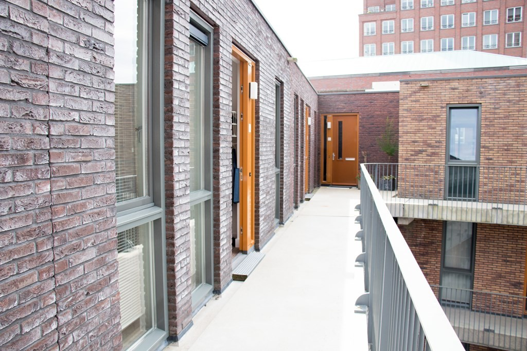 For rent: Apartment Genemuidengracht, Amersfoort - 10