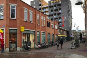 Bekijk appartement te huur in Ede Nieuwe Stationsstraat, € 695, 40m2 - 389035. Geïnteresseerd? Bekijk dan deze appartement en laat een bericht achter!