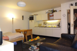 For rent: Apartment Sint Catharinastraat, Maastricht - 1