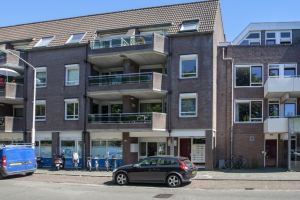 View apartment for rent in Breda Nijverheidssingel, € 895, 47m2 - 346587. Interested? check out this apartment and leave a message!