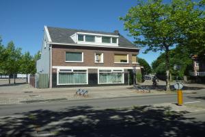 Bekijk studio te huur in Tilburg Goirkestraat, € 650, 25m2 - 340926. Geïnteresseerd? Bekijk dan deze studio en laat een bericht achter!