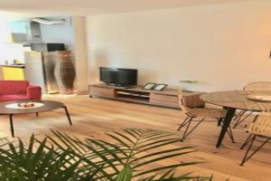 Bekijk appartement te huur in Amsterdam Kanaalstraat: Appartement - € 1650, 50m2 - 358699