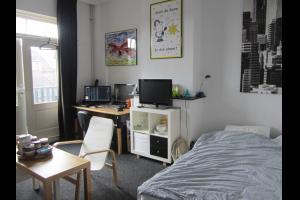 Bekijk kamer te huur in Arnhem Agnietenstraat, € 406, 50m2 - 323896. Geïnteresseerd? Bekijk dan deze kamer en laat een bericht achter!