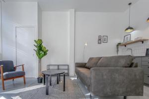 Te huur: Appartement Lombardhof, Rotterdam - 1