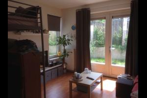 Bekijk studio te huur in Nijmegen Hatertseweg: Zelfstandige woonruimte te Nijmegen - € 782, 30m2 - 309462