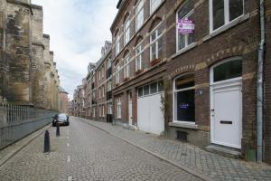 Bekijk woning te huur in Maastricht Achter de Oude Minderbroeders: Eengezinswoning - € 1795, 106m2 - 338682