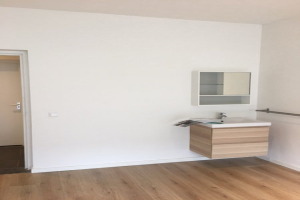 View room for rent in Maastricht Meester Ulrichweg, € 563, 22m2 - 377940. Interested? check out this room and leave a message!