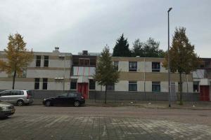 Bekijk kamer te huur in Rotterdam Persoonshaven: Woonruimte - € 250, 30m2 - 348888