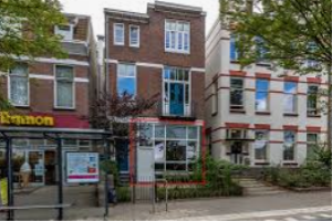 For rent: Apartment Rijnstraat, Arnhem - 1