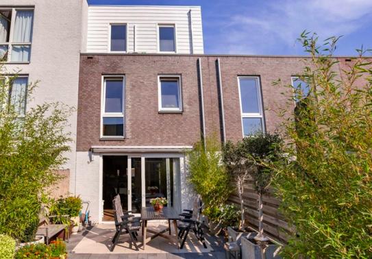 Te huur: Woning Lokistraat, Almere - 5