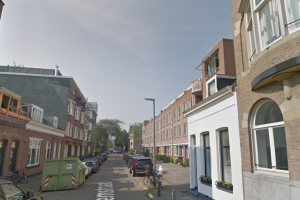 Bekijk appartement te huur in Rotterdam Jeruzalemstraat, € 1395, 81m2 - 360069. Geïnteresseerd? Bekijk dan deze appartement en laat een bericht achter!
