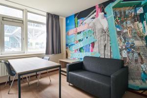For rent: Studio Schipholweg, Leiden - 1