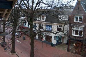 Bekijk appartement te huur in Hilversum 's-Gravelandseweg, € 1350, 100m2 - 342087. Geïnteresseerd? Bekijk dan deze appartement en laat een bericht achter!