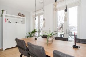 For rent: Apartment Haagweg, Breda - 1