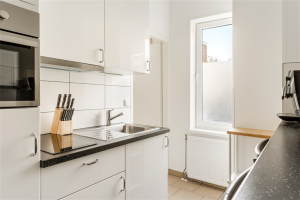 View studio for rent in Duivendrecht Kloosterstraat, € 900, 23m2 - 384115. Interested? check out this studio and leave a message!