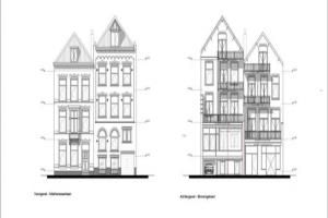 Bekijk appartement te huur in Rotterdam Mathenesserlaan, € 1395, 62m2 - 383570. Geïnteresseerd? Bekijk dan deze appartement en laat een bericht achter!