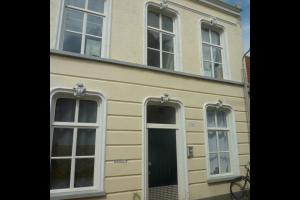 Bekijk studio te huur in Tilburg Wittebollestraat, € 570, 26m2 - 293705. Geïnteresseerd? Bekijk dan deze studio en laat een bericht achter!