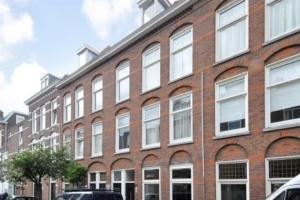 For rent: Apartment Daguerrestraat, Den Haag - 1