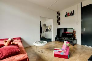 Te huur: Appartement Van Heuven Goedhartlaan, Utrecht - 1