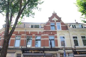 Te huur: Studio Kanaalstraat, Utrecht - 1