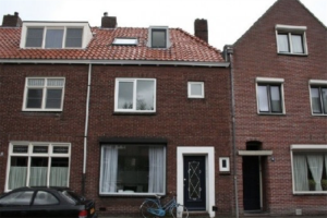 For rent: Apartment Tongerlose Hoefstraat, Tilburg - 1